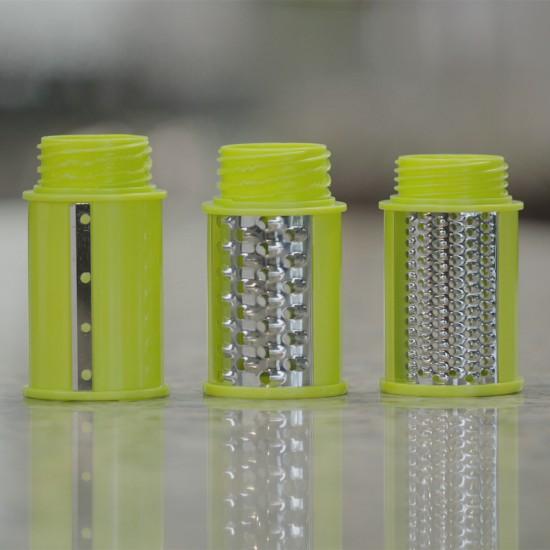 Starlyf Fast Slicer Razatoarea 3 in 1+4 Prosoape din Microfibra Cadou