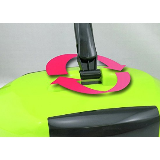 Eco Sweeper 1 + 1 CADOU