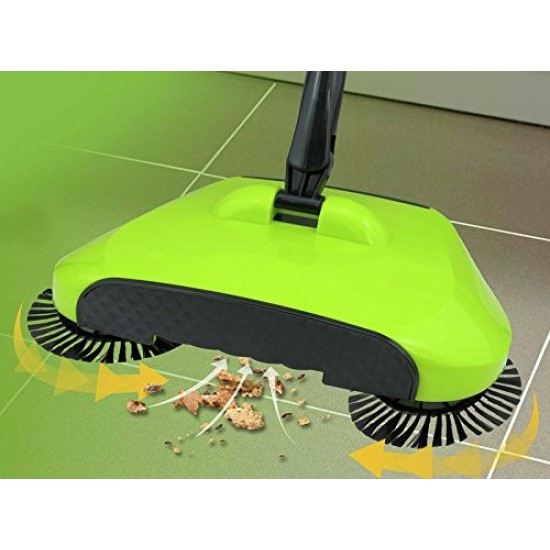 Aspiratorul robot multifunctional Vaccum Cleaner Home Collection +  Eco Sweeper CADOU