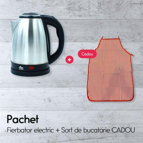 Fierbator electric Home Collection + CADOU sort de bucatarie
