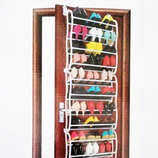 Organizator de pantofi Home Collection - 36 perechi