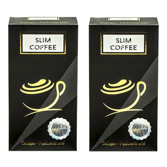 Pachet 2 x Slim Coffee