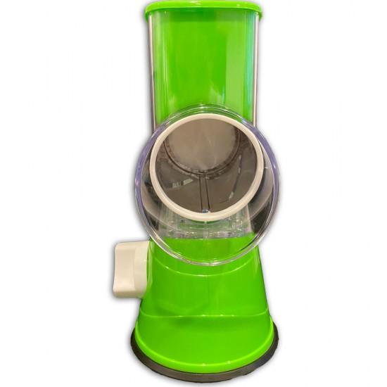 Top Slicer Home Collection - Razatoare de bucatarie 3 in 1 + 4 Prosoape din Microfibra CADOU